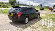 Toyota Fielder 2007 Black | Cars for sale in Nairobi, Nairobi South