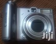 Canon Powershot A570is | Photo & Video Cameras for sale in Kisii, Kisii Central