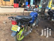 Honda CB 2016 Blue | Motorcycles & Scooters for sale in Kiambu, Thika