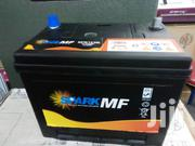 NS70 MF Spark Battery. | Vehicle Parts & Accessories for sale in Nairobi, Nairobi Central