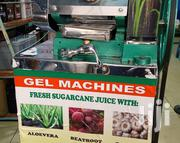 Gel Sugarcane Juice Machine, Both Manual And Electric | Restaurant & Catering Equipment for sale in Nairobi, Nairobi Central