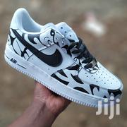 Nike Airforce One Black White | Shoes for sale in Nairobi, Nairobi Central