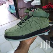 Nike Airforce One Hightop | Shoes for sale in Nairobi, Nairobi Central