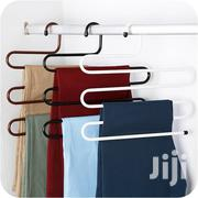 Metallic Trouser Hangers. | Home Accessories for sale in Nairobi, Nairobi Central