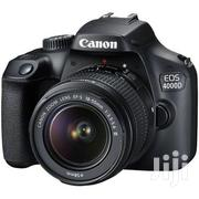 Canon EOS 4000D DSLR Camera and EF-S 18-55 Mm | Photo & Video Cameras for sale in Nairobi, Nairobi Central