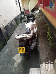 Honda 2018 White | Motorcycles & Scooters for sale in Mombasa, Tudor