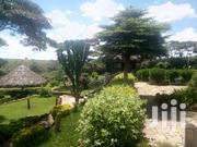 Hotel Villa On 7 Acres Next To National Park | Commercial Property For Sale for sale in Kajiado, Ongata Rongai