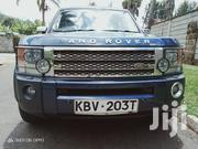 Land Rover Discovery II 2007 Blue | Cars for sale in Nairobi, Parklands/Highridge
