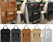 Car Seater Organizer Available In All Colours | Vehicle Parts & Accessories for sale in Nairobi, Nairobi Central