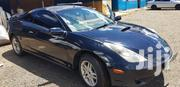 Toyota Celica 2004 GT Action Package Black | Cars for sale in Uasin Gishu, Kimumu