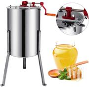4 Frame Centrifugal Steel Honey Extractor | Farm Machinery & Equipment for sale in Nairobi, Embakasi