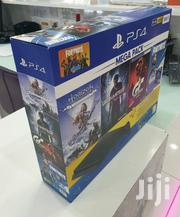 500gb Ps4 Mega Pack With 4 Games Inclusive | Video Game Consoles for sale in Nairobi, Nairobi Central