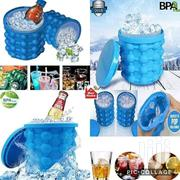 *Silicone Ice Cube Maker | Kitchen Appliances for sale in Nairobi, Nairobi Central