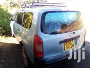 Toyota Probox 2005 Silver | Cars for sale in Nakuru, Lanet/Umoja