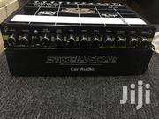 Superlascar Equalizer | Audio & Music Equipment for sale in Nairobi, Nairobi Central
