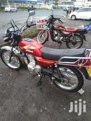 New Haojue HJ125-11A 2007 Red | Motorcycles & Scooters for sale in Nairobi, Nairobi South