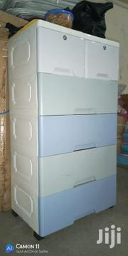 Hard Plastic Chest Drawer | Furniture for sale in Nairobi, Nairobi Central