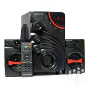 Royal Sound RS205BT 2.1CH Speaker System 20W - Black | Audio & Music Equipment for sale in Nairobi, Nairobi Central