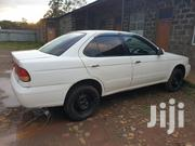 Nissan Sunny 2000 White | Cars for sale in Kajiado, Ngong