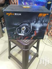 Racing Wheel | Video Game Consoles for sale in Nairobi, Nairobi Central