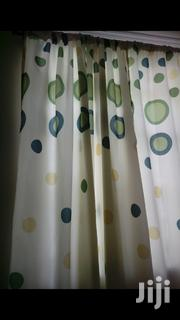Polka Dots Curtain 8 Metres | Home Accessories for sale in Machakos, Athi River