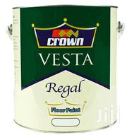 Crown Vesta Regal Floor Paint | Other Repair & Constraction Items for sale in Nairobi, Nairobi Central