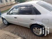 Toyota Sprinter 2001 Silver | Cars for sale in Nairobi, Nairobi Central