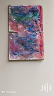Acrylic Painting on Canvas by Anna Sommes | Home Accessories for sale in Nairobi, Lavington