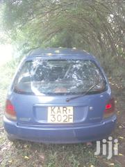 Toyota Starlet 1996 Blue | Cars for sale in Busia, Nangina