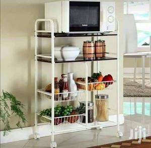 Multifunctional Kitchen Organiser
