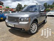 Land Rover Range Rover Vogue 2011 Gray | Cars for sale in Nairobi, Karura