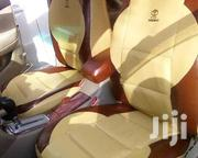 Synthetic Leather Car Seat Covers | Vehicle Parts & Accessories for sale in Kiambu, Githunguri