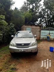 Toyota Harrier 2007 Silver | Cars for sale in Kajiado, Ngong