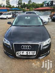 Audi A3 2013 Black | Cars for sale in Nairobi, Karura