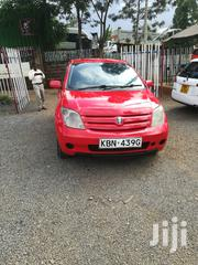 Toyota IST 2002 Red | Cars for sale in Nairobi, Harambee