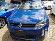 Volkswagen Polo 2012 Blue | Cars for sale in Nairobi, Kilimani