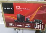 Sony Home Theater System TZ 140 With HDMI Port | Audio & Music Equipment for sale in Nairobi, Nairobi Central