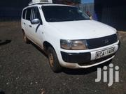 Toyota Probox 2006 White | Cars for sale in Uasin Gishu, Langas