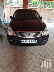 Nissan Bluebird 2012 Black | Cars for sale in Uasin Gishu, Kapsoya