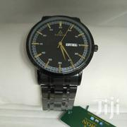 Fitron Men Black Watch | Watches for sale in Nairobi, Nairobi Central