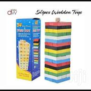 Jenga Wooden Tower/Stacking Block Game For Kids | Toys for sale in Nairobi, Nairobi Central