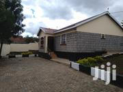 An Executive 3 Bedroom Master Ensuite Bungalow Near The Tarmac.   Houses & Apartments For Rent for sale in Kajiado, Ongata Rongai