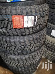 265/65r17 Radar MT Tyres Is Made in China | Vehicle Parts & Accessories for sale in Nairobi, Nairobi Central