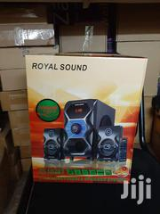 Royal Sound 102BT Sub-Woofers 2.1CH at 3,999/= | Audio & Music Equipment for sale in Uasin Gishu, Kimumu