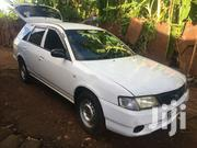 Nissan Advan 2008 White | Cars for sale in Murang'a, Township G