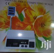 30kgs Digital Weighing Machine Scale | Store Equipment for sale in Nairobi, Nairobi Central