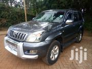 Toyota Land Cruiser Prado 2005 Gray | Cars for sale in Kiambu, Township E