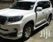Toyota Land Cruiser Prado 2016 White | Cars for sale in Kiambu, Township E