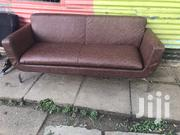 5seater Leather Seats | Furniture for sale in Nairobi, Nairobi West
