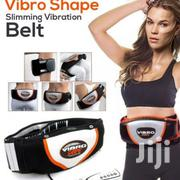 Vibro Shape Slimming Belt | Tools & Accessories for sale in Nairobi, Nairobi Central